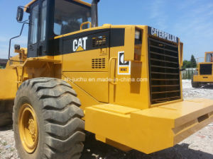 Used Caterpillar 966c Wheel Loader (CAT 966C) pictures & photos