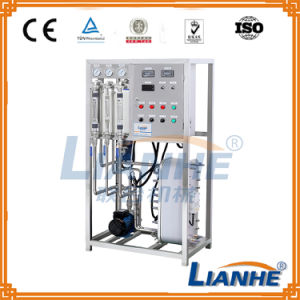 Drinking Water Purification RO System Water Treatment System with UV pictures & photos