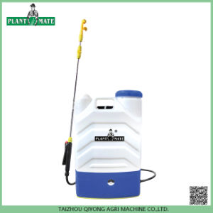 Agriculture Battery Power Knapsack Sprayer (HX-18A) pictures & photos