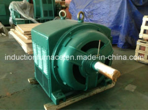 Energy Saving Wound Rotor Motor with Class F Insulation pictures & photos