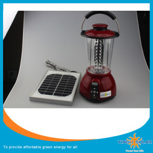 Rechargeable Solar Energy Lantern Mobile Phone Charger pictures & photos
