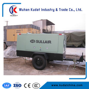 Crawler Drill Machine Used for Drilling Blast or Anchoring Holes pictures & photos