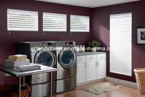 Home Use Wooden Windows Blinds Unique Blinds pictures & photos