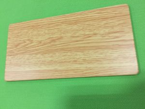 Aluontop Wooden Panels for Decpration pictures & photos