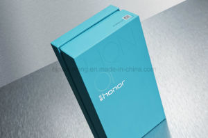 Electronic Empty Mobile Phone Packaging Box pictures & photos