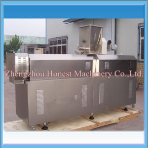 Automatic Two Screw Extruder Machine Price pictures & photos