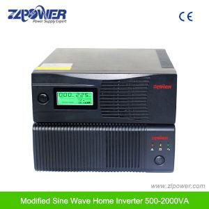 500va 1000va 2000va Power Inverter DC to AC Inverter Modified Sine Wave Inverter Home Inverter pictures & photos