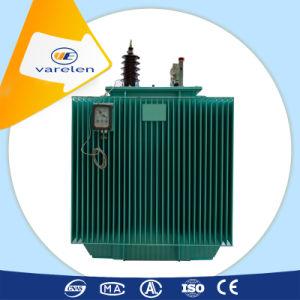 Oil Type Step Down Power Transformer