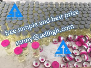 Anabolic Steroid Powder Test P/Testosterone Propionate for Muscle Building pictures & photos