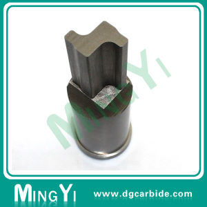 High Quality Hasco Carbide Punch with Z Shape Head pictures & photos