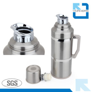 3.6L Stainless Steel Vacuum Flask& Thermoses pictures & photos