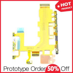 Fr4 PCB Circuit Flex Cable Electronic pictures & photos