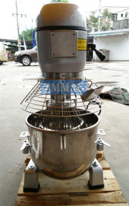 Bakery Equipment Planetary Mixer with Factory Price (ZMD-30) pictures & photos