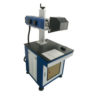 CO2 Laser Marking Machine for Wood pictures & photos