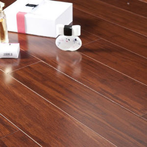 Xingli A Grade Strand Woven Bamboo Flooring for Home pictures & photos