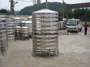 Good Quality Material Water Storage Tank pictures & photos