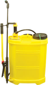 16L Manual Knapsack Hand Sprayer (3WBS-16W) pictures & photos