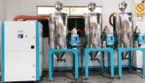 Compact Dehumidifying Hopper Dryer Prices pictures & photos