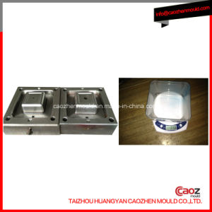 Hot Selling Plastic Injection Ice Cream Container Mould