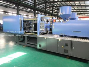 High Quality Servo System Injection Molding Machine pictures & photos