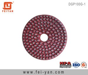 Diamond Grinding Pad pictures & photos
