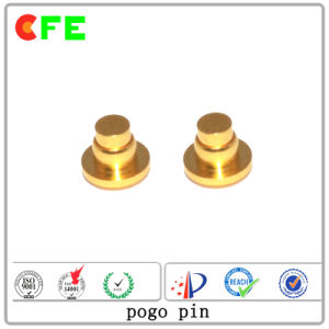 Cfe SMT Battery Pogo Pin Springs for Charging pictures & photos