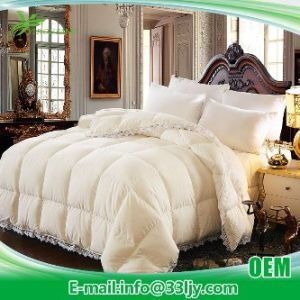 Customized Double Bed Comforters Cheap for Villa pictures & photos