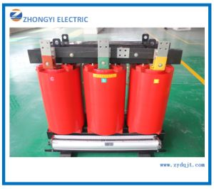 Manufacturer 20kv Scb10 Cast Resin Power Distribution Dry Transformers pictures & photos