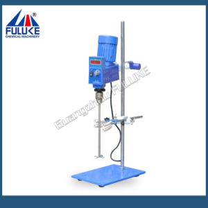 Guangzhou Fuluke Mixer Soap Making Machine Price pictures & photos