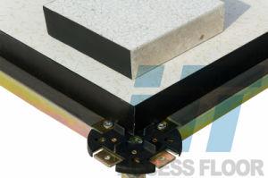 HPL Finish Calcium Sulphate Raised Floor pictures & photos