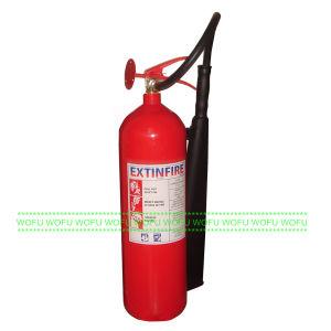 5kg CO2 Fire Extinguisher (MT5) pictures & photos