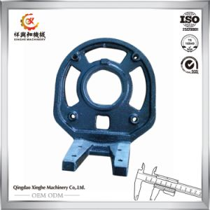 Tractor/Crane/Elevator/Fork Lilft/Truck/Machinery Part for Cast/Casting Part pictures & photos