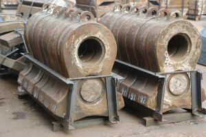 Hammer Crusher Parts Hammer Head and Hammer pictures & photos