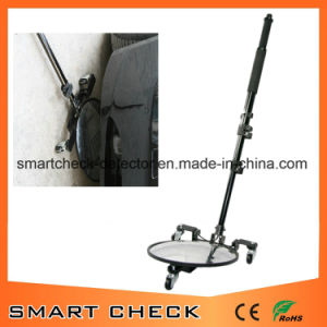 Round Convex Mirror Under Vehicle Search Mirror Vehicle Inspection Mirror Telescoping Inspection Mirror pictures & photos