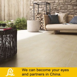 Polished Porcelain Stone Flooring Tile (Natural Stone Series) pictures & photos