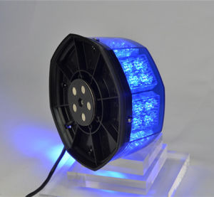32W Blue LED Warning Beacon Light (TBD846-8k) pictures & photos