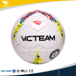 Soft 7 Inch Mini Todder Children′s Game Soccer Ball pictures & photos