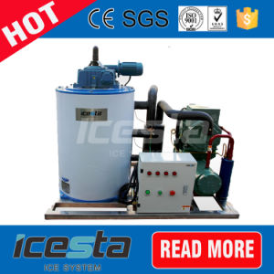 Seawater Ice Making Machine for Fishing Vessel pictures & photos