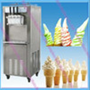 2017 Hot Selling Ice Cream Refrigerator Freezer Maker Machinery pictures & photos