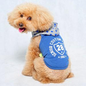 100% Cotton Dog Tshirt Pet Clothes pictures & photos