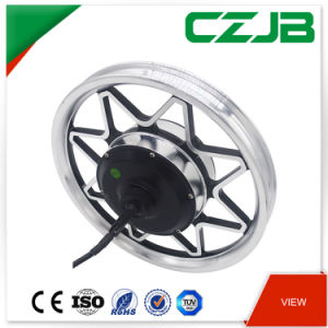 Jb-14′′ 250W Electric Bicycle Disc Brake E Bike Motor with Ce pictures & photos