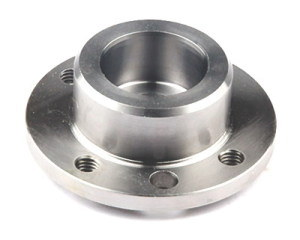 Stainless Steel Flanges with Machined Holes Arounded pictures & photos