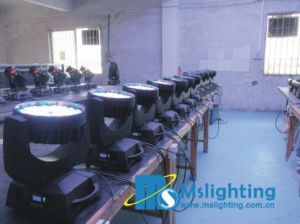 96*5W RGBW LED Moving Head Light pictures & photos