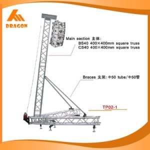 Speaker Truss System, Truss for Line Array (TP02-2) pictures & photos