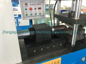 Plm-CH100 Punching Machine for Tube Arc Shape pictures & photos