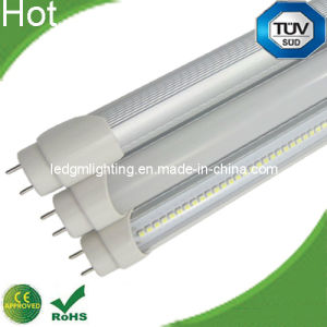 2017 High Quality UL Ce RoHS Listed AC85-265V; 100-277VAC 18W T8 1.2m LED Lights Replace Fluorescent Tube Lights 3 Years Warranty pictures & photos