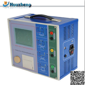 Factory Automatic Current Transformer Excitation Characteristics CT PT Integrated Analyzer pictures & photos