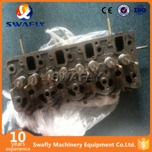 Isuzu Engine Cylinder Head for 4le2 Diesel Engine Parts (8-97114-713-5) pictures & photos