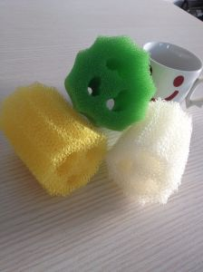 Filtration Sponge, Cleaning Sponge for Kitchen, Scouring Pad, Cleaning Tool pictures & photos