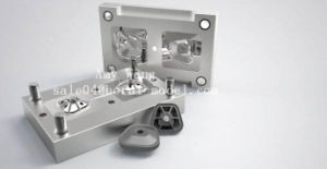 CNC Auto Parts Plastic Molding, Car Accessories Plastic Injection Mould pictures & photos